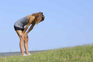 Η λεπτή γραμμή μεταξύ σκληρής προπόνησης και υπερ-προπόνησης!