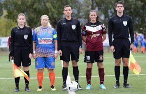 Γυναικείο Ποδόσφαιρο