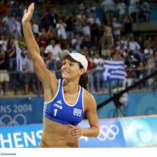 Βάσω Καραντάσιου στο sports3.gr